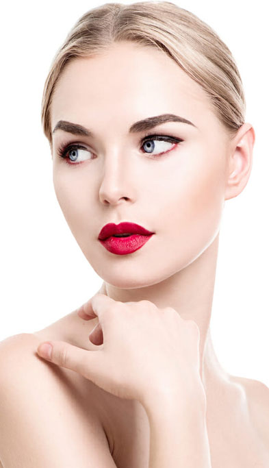 Facial Fillers Anti-Aging Filler Injections